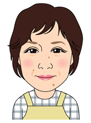 伊丹店 山田恭子